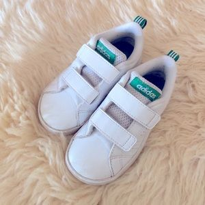 Adidas Classic Stan Smiths Toddler